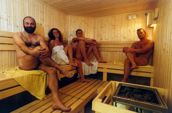 Prag Gay Sauna Babylonien